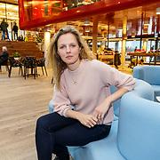 NLD/Amsterdam/20180110 - Presentatie Paw Patrol, Leonie ter Braak