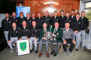 AIG Jimmy Bruen Shield Final