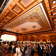 Modern Luxury-Scripps Candlelight Ball Grand Del Mar 2015