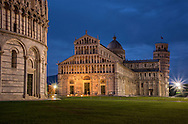 Europe, Italy, Tuscany,Pisa,Leaning tower of Pisa,