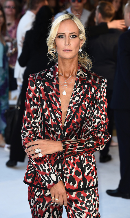 Lady Victoria Herveyl attends Magic Mike XXL European Premiere at Vue West End, Leicester Square, London  on Tuesday 30 June 2015