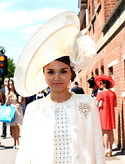 18 JUNE 2015 Ladies Day at Ascot