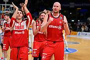 Pesic Hrvoje<br /> Carpegna Prosciutto Basket Pesaro - Allianz Pallacanestro Trieste<br /> Campionato serie A 2019/2020 <br /> Pesaro 5/01/2020<br /> Foto M.Ciaramicoli // CIAMILLO-CASTORIA