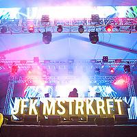 JKF MSTRKRFT, 10.26.2012 Voodoo Festival