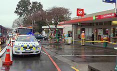 Tauranga-Greerton Post Office cleared after white powder found