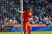 Reading goalkeeper Rafael Cabral during the EFL Sky Bet Championship match between Huddersfield Town and Reading at the John Smiths Stadium, Huddersfield, England on 24 August 2019.