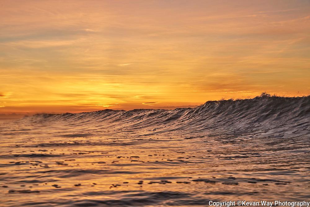 dawn wave