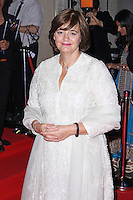 Cherie Blair, Asian Achievers Awards 2014, Grosvenor House Hotel, London UK, 19 September 2014; Photo By Brett D. Cove