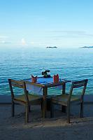 Thailande, golfe de Siam, île de Ko Samui // Thailand, Siam gulf, Ko Samui island