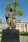 Agustin De La Rosa, Rotunda of Illustrious People of Jalisco, Guadalajara, Jalisco, Mexico