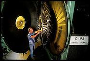 08: JETLINER ENGINE REBUILDING