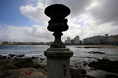 Spain La Coruna