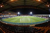 Wycombe Wanderers v Burton Albion 171114