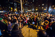 High Line Community Tree Lighting and Holiday Concert