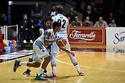 Sosa Edgard<br /> Pasta Reggia Caserta - Germani Basket Brescia<br /> Lega Basket Serie A 2016/2017<br /> Caserta 04/12/2016<br /> Foto Ciamillo-Castoria