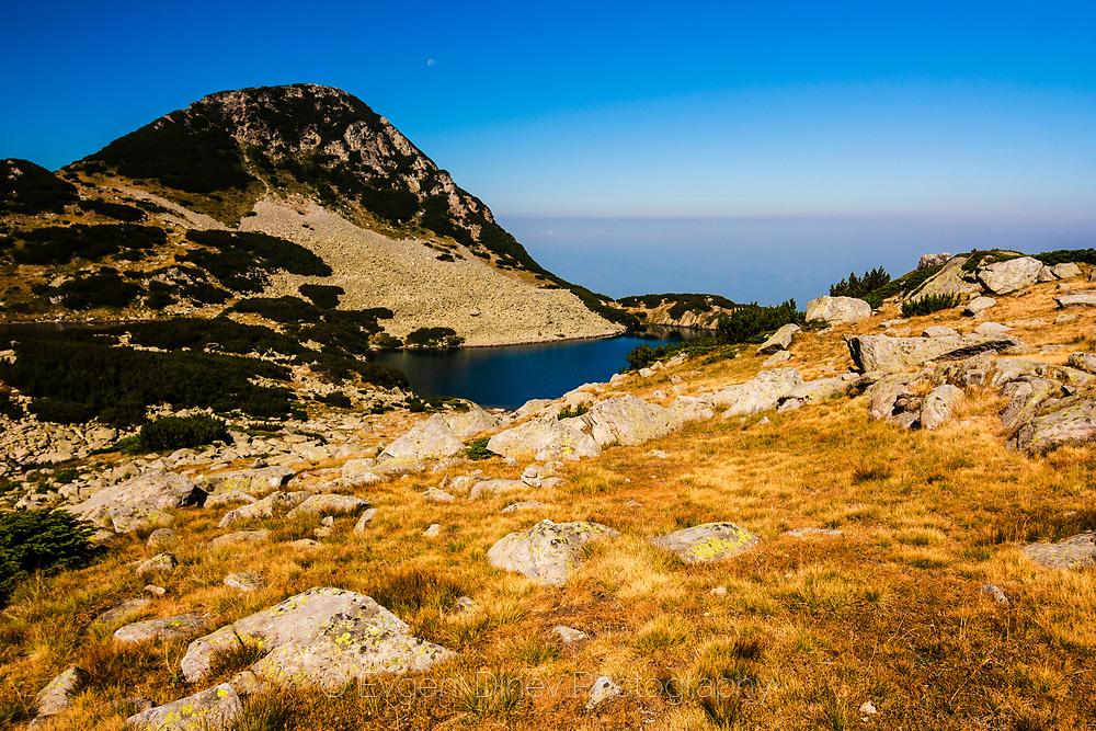 Gergiiski lakes