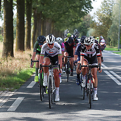 30-08-2018: Wielrennen: Ladies Tour: Gennep<br />