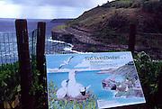 Kilauea Lighthouse, Kauai, Hawaii, USA<br />