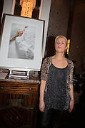 GALLERY OWNER: , Cocktails with Marilyn, viewing of photographs of Marilyn Monroe by Bert Stern, Eve Arnold, Douglas Kirkland, and Frank Worth presented by Zebra One Gallery. The Langham, London.