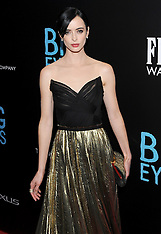 DEC 15 2014 Big Eyes New York Premiere