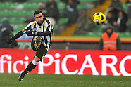 2010/11/28 Udinese vs Napoli 3-1
