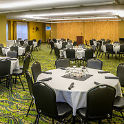 Sunny Point Conference Center, Ketchikan Alaska. Photo by Alabastro Photography.