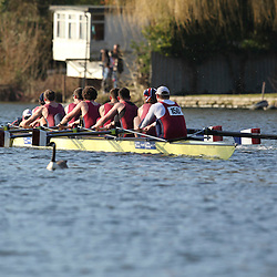 RUHORR2012 - Crews 150-160