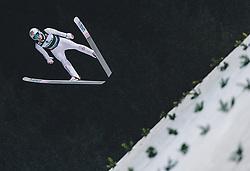 17.01.2020, Hochfirstschanze, Titisee Neustadt, GER, FIS Weltcup Ski Sprung, im Bild Johann Andre Forfang (NOR) // Johann Andre Forfang of Norway during the FIS Ski Jumping World Cup at the Hochfirstschanze in Titisee Neustadt, Germany on 2020/01/17. EXPA Pictures © 2020, PhotoCredit: EXPA/ JFK