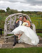 Richard & Louise's  Wedding