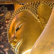 Reclining Buddha Bangkok 3