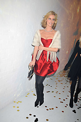 EVA HERZIGOVA at the Moet & Chandon Tribute to Cinema party held at the Big Sky Studios, Brewery Road, London N7 on 24th March 2009.