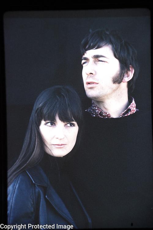 Ian & Sylvia Tyson