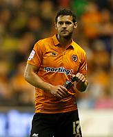 Football- Championship- Wolverhampton Wanderers vs. Barnsley- Wolves' transfer target Matt Jarvis at Molineux