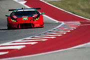 May 4-6, 2017: IMSA Sportscar Showdown at Circuit of the Americas. 48 Paul Miller Racing, Lamborghini Huracan GT3, Bryan Sellers, Madison Snow