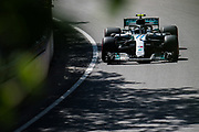 June 7-11, 2018: Canadian Grand Prix. Valtteri Bottas (FIN), Mercedes AMG Petronas Motorsport, F1 W09 EQ Power+