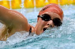 14-12-2014 NED: Swim Cup 2014, Amsterdam<br /> Lisa Hoepink GER