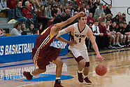 NCAA MBKB: Whitworth University vs. Claremont-Mudd-Scripps (03-02-18)