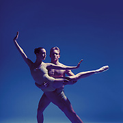Troy Honeysett, archived dance images