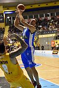 DESCRIZIONE : Torino Lega A 2015-16 Manital Torino - Betaland Capo d'Orlando<br /> GIOCATORE : Sandro Nicevic<br /> CATEGORIA : Gancio<br /> SQUADRA : Betaland Capo d'Orlando<br /> EVENTO : Campionato Lega A 2015-2016<br /> GARA : Manital Torino - Betaland Capo d'Orlando<br /> DATA : 22/11/2015<br /> SPORT : Pallacanestro<br /> AUTORE : Agenzia Ciamillo-Castoria/M.Matta<br /> Galleria : Lega Basket A 2015-16<br /> Fotonotizia: Torino Lega A 2015-16 Manital Torino - Betaland Capo d'Orlando