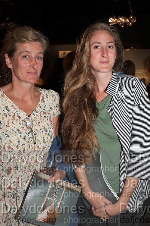 LADY ISABELLA NAYLOR-LEYLAND, The launch of Nicky Haslam for Oka. Oka, 155-167 Fulham Rd. London SW3. 18 September 2013.
