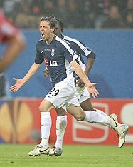 Europa Cup Final 2010
