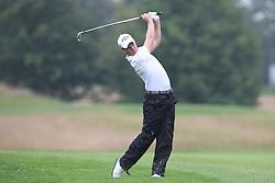 29.06.2014, Golf Club Gut Laerchenhof, Pulheim, GER, BMW International Golf Open, im Bild Danny Willett ENG) auf dem Fairway // during the International BMW Golf Open at the Golf Club Gut Laerchenhof in Pulheim, Germany on 2014/06/29. EXPA Pictures © 2014, PhotoCredit: EXPA/ Eibner-Pressefoto/ Kolbert<br /> <br /> *****ATTENTION - OUT of GER*****