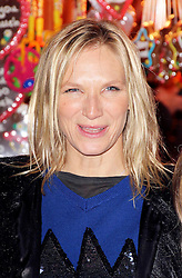 © Licensed to London News Pictures. 21/11/2013, UK.  Jo Whiley. Hyde Park Winter Wonderland VIP Opening, Hyde Park, London UK, 21 November 2013. Photo credit : Richard Goldschmidt/Piqtured/LNP