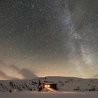 Kaldevass under the Stars