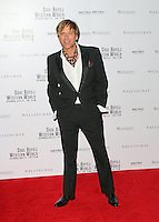 Steve Norman, Soul Boys Of The Western World, Spandau Ballet: The Film - European film premiere, Royal Albert Hall, London UK, 30 September 2014, Photo by Richard Goldschmidt
