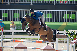 Ward McLain, USA, HH Azur<br /> Olympic Games Rio 2016<br /> © Hippo Foto - Dirk Caremans<br /> 13/08/16