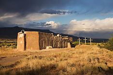 Abiquiu, NM - Morada photos