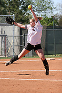 OC Softball vs Newman - 4/8/2006
