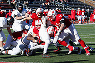 NCAA FB: St. John's (Minn.) vs. Martin Luther (11-17-18)