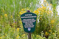EEMNES -  Natuurgebied. Golfclub de Goyer. COPYRIGHT KOEN SUYK